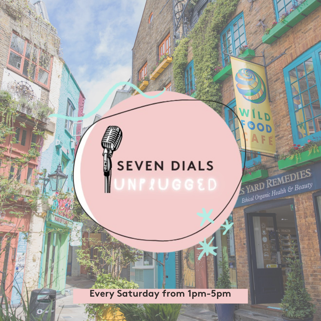 Seven Dials Unplugged