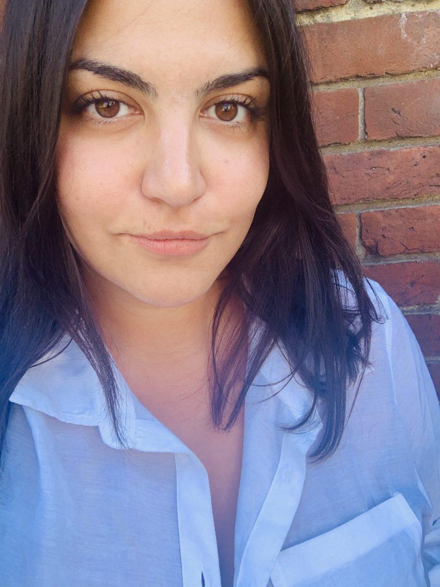 Diaries from the Dial: Almara Abgarian