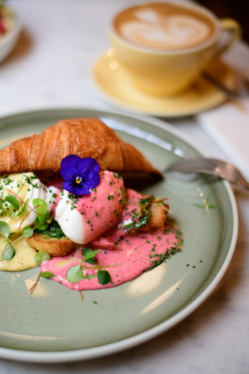 The Best Brunches in Seven Dials