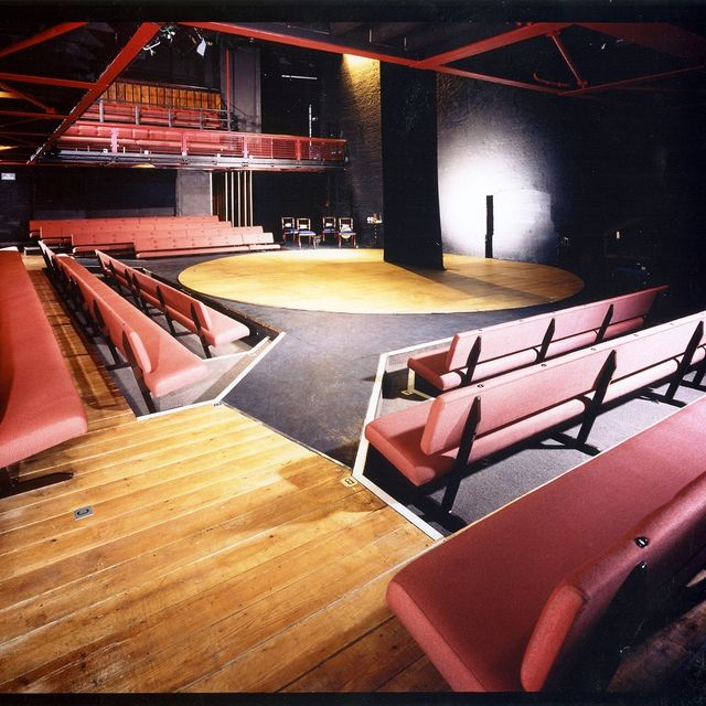 Donmar Theatre to reopen from May 17th