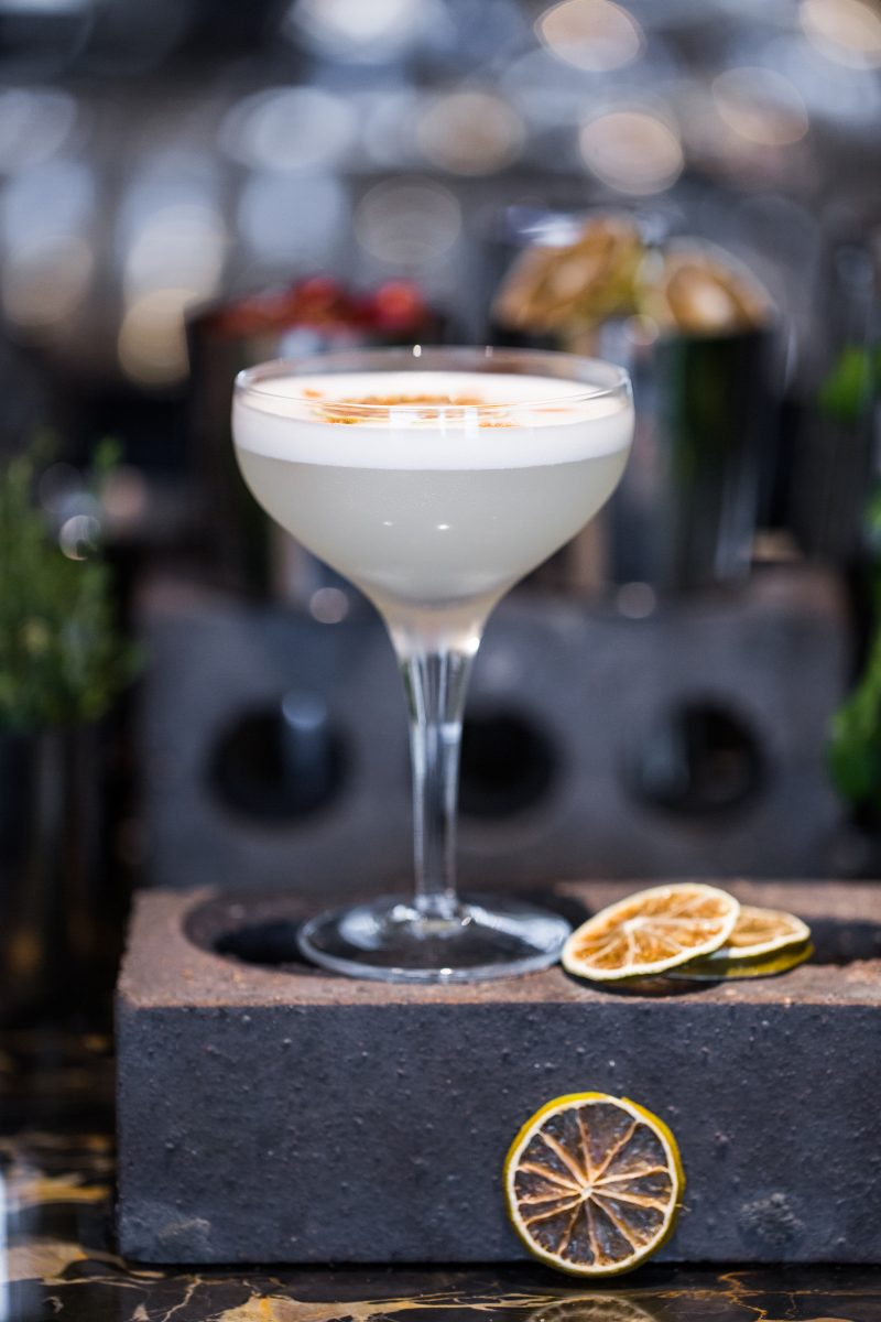 The Best Cocktails in Seven Dials