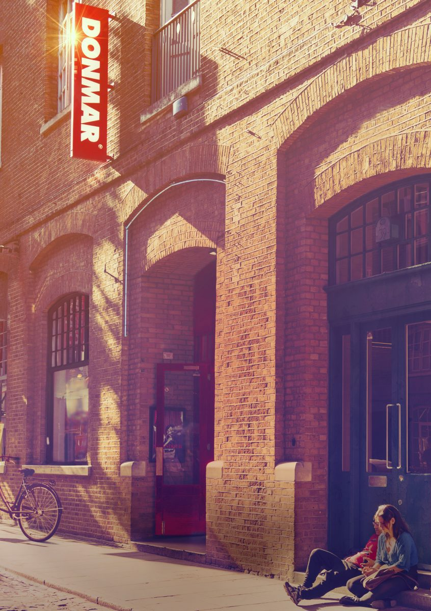 Donmar Theatre: What's on