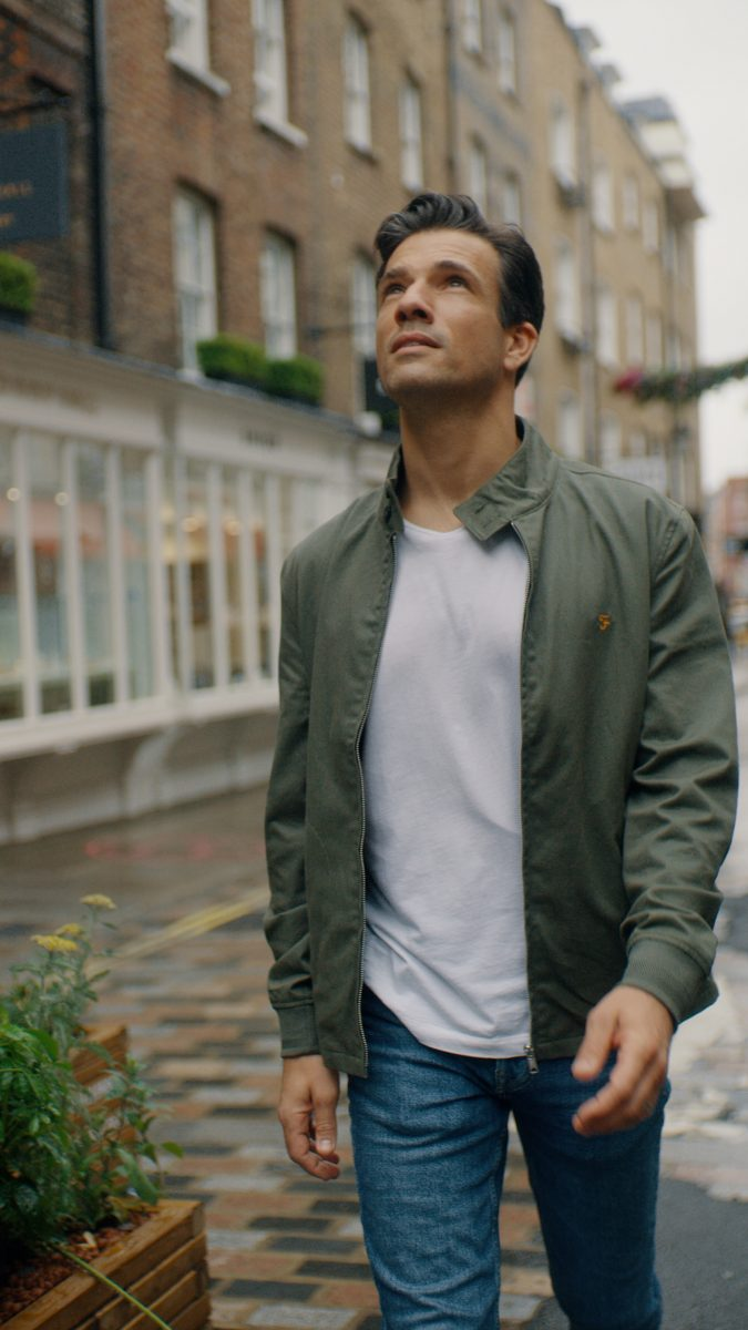 Seven Dials Unlocked: 24 Hours with Danny Mac